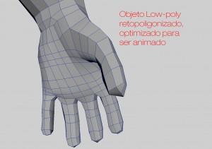 objetoLow